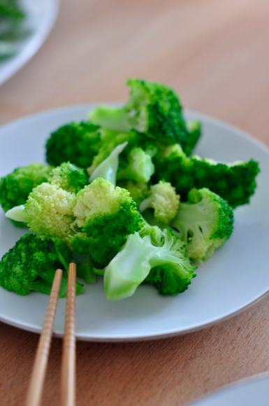Broccoli-Springrolls