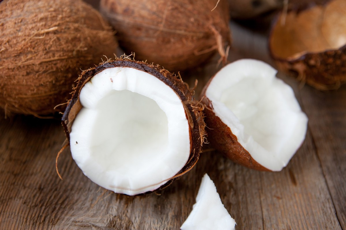 7 Amazing Benefits Of Coconut Water For Hair And Skin