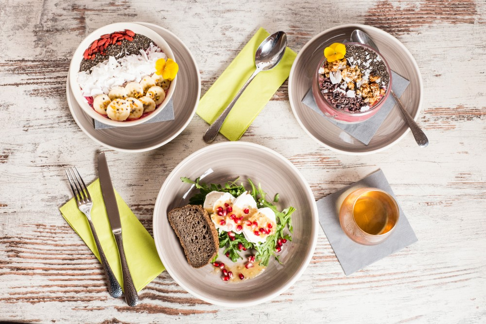 Paledo Brunch - Healthy Hamburg Hangouts