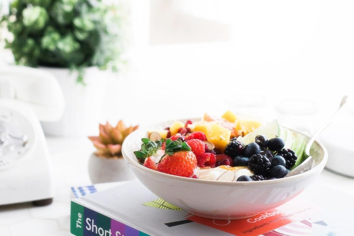 Healthy Food Swaps That Make Healthy Eating Easy