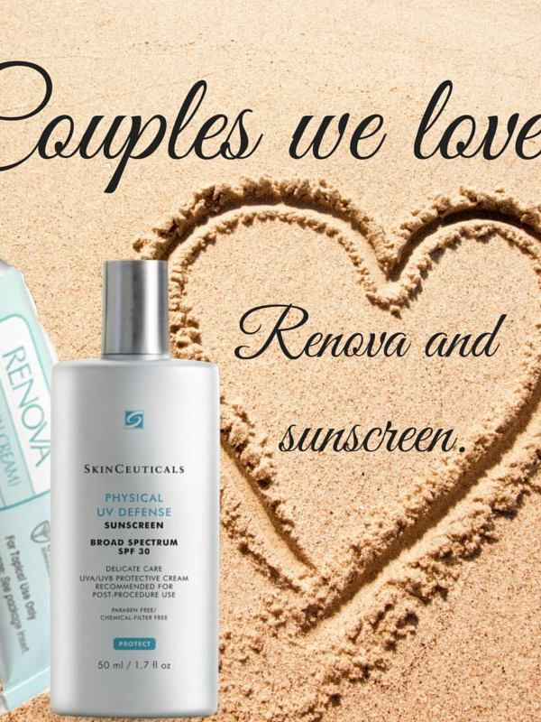 Fab Valentine's Idea: Couples We Love From Our Very Own La Suite Skincare