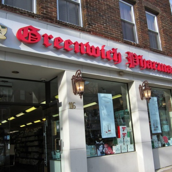 5 Items Every GG Needs from Greenwich Pharmacy