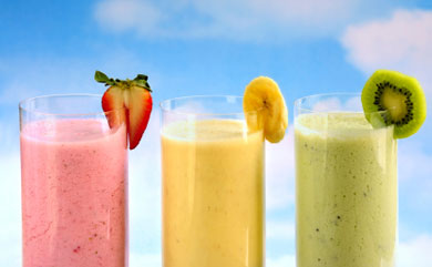 3 Healthy Smoothies That Anyone Can Make
