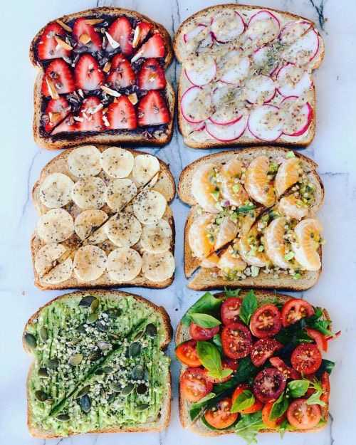 Toast Party: Eat Well, Feel Fab & Go To The Gym