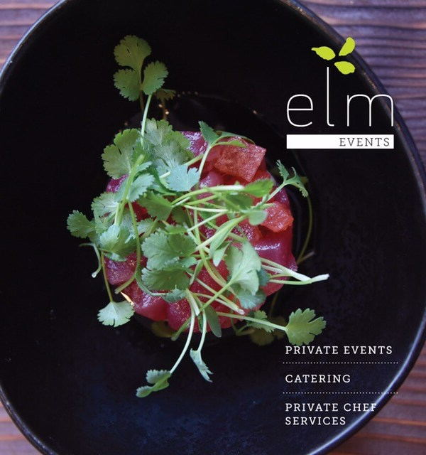 Plan your next party with Elm!