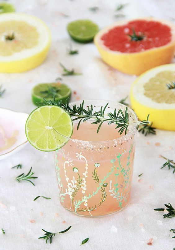 <100 Cals Cocktail Alert