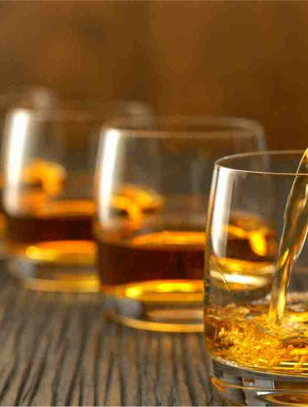 *event*! Whiskey Tasting – 2 Nights!