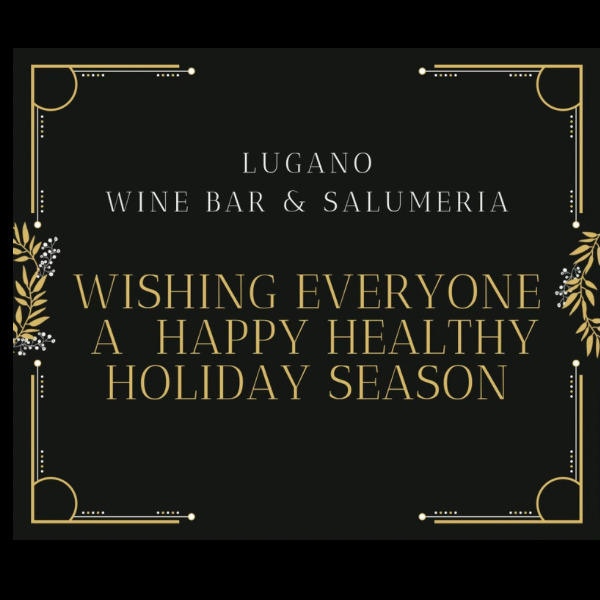 Lugano Wine Bar & Salumeria