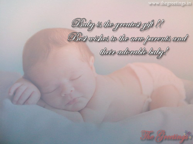 New Born Baby Status Quotes Wishes For Whatsapp Amp Facebook