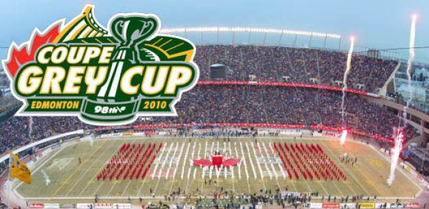 2010 Grey Cup