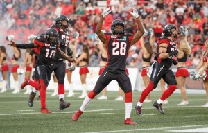 Can the Redblacks bring it back?