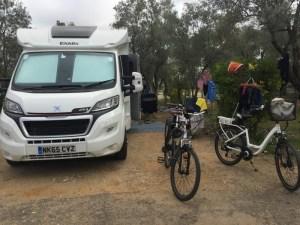 012 La Guijarrosa Camping La Campina