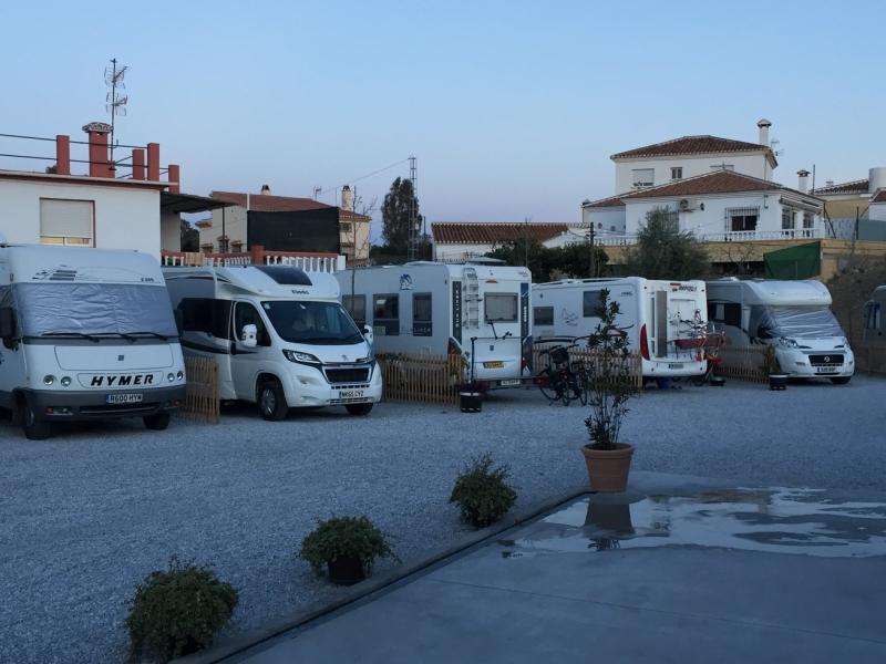 016 Malaga Paid Aire (Rincon La Vctoria)