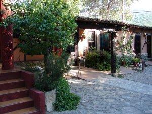 055 Camping El Pinajarro, Hervas, Spain,