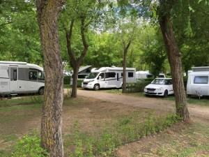 057 Camping Don Quijote, Salamanca, Spain,
