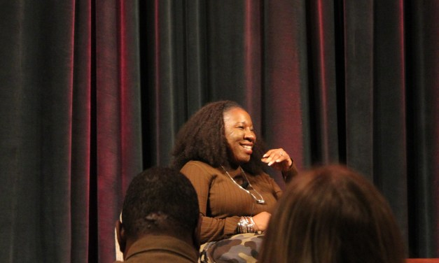 Tarana Burke and the journey of the Me Too movement