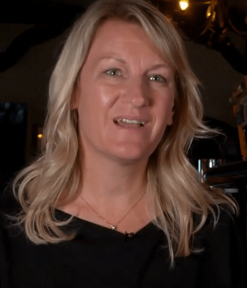Heather Biro - Black Forest Pub and Grille