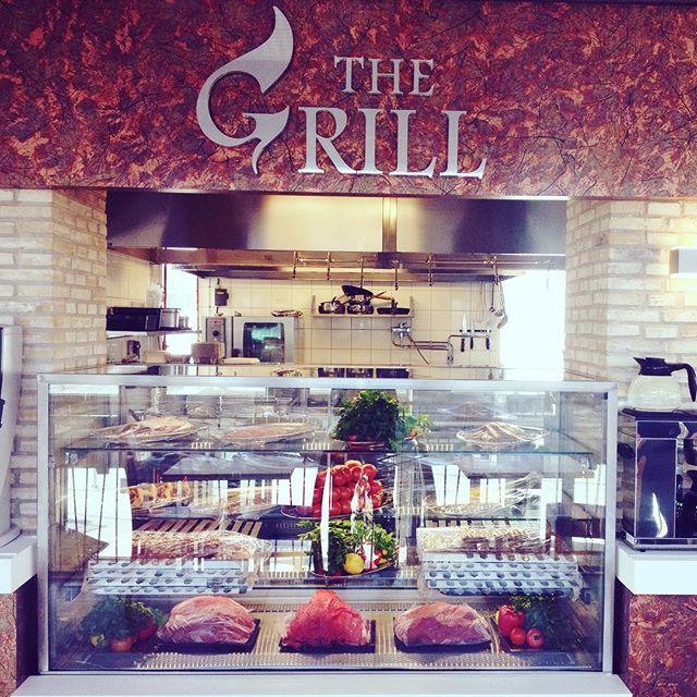The Grill Göteborg