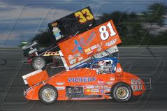 Billy Wease Racing