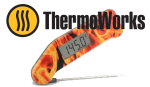 Pork Chops and Thermapen