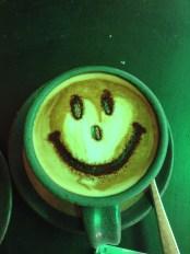 Smile - Amin says!