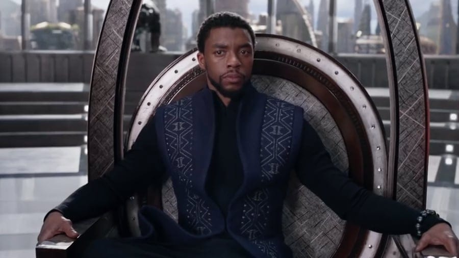 Black Panther Ticket Pre-Sales Outpacing Captain America: Civil War