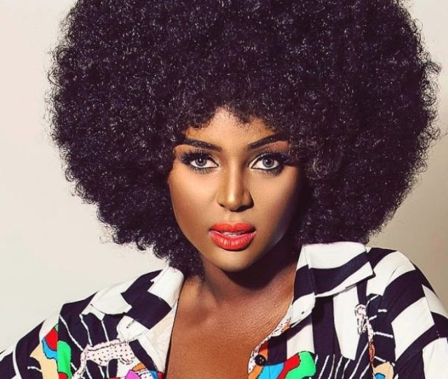 Amara La Negra On Wanting A Smaller Butt Repping Afro Latinas And Loving Her Afro