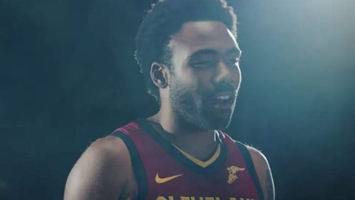 Donald Glover spoofs Lebron James in unaired SNL skit thegrio.com