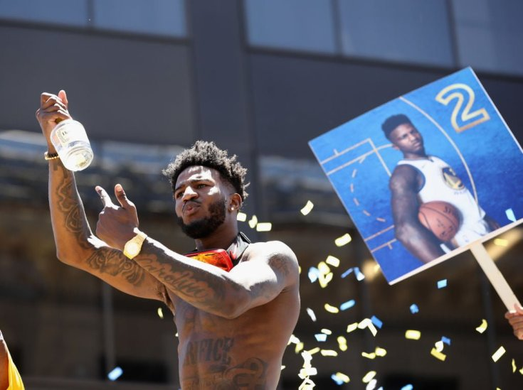 The Golden State Warriors thegrio.com