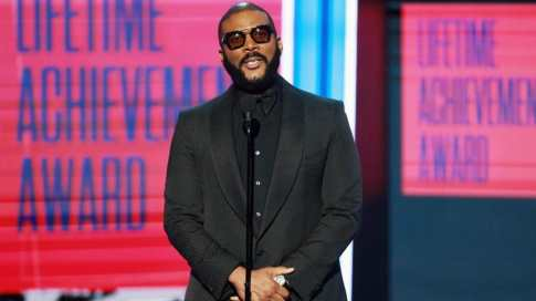 Image result for tyler perry as a child