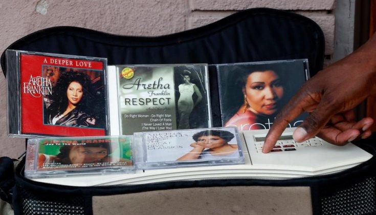 Aretha Franklin detroit thegrio.com