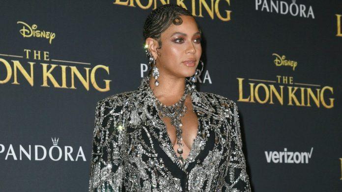 Umuhanzikazi Beyonce yabuze abagore b'abirabura ngo bajye mu ndirimbo Brown skin girl