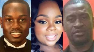 Roc Nation hosts pressser on murders of Breonna Taylor, George ...