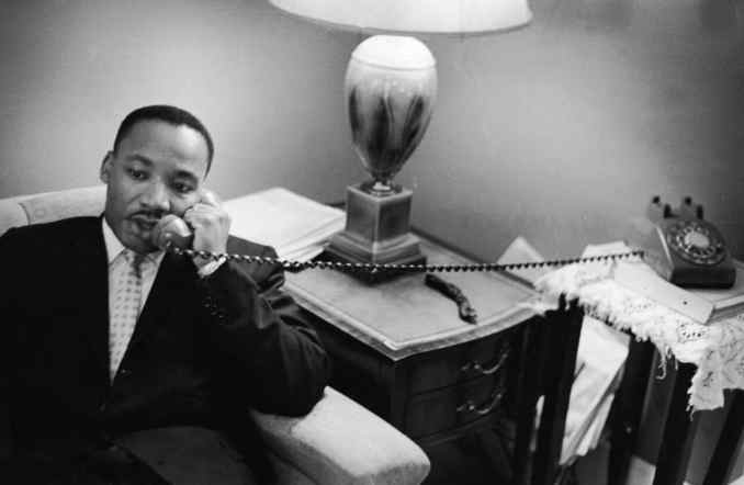 FBI audio of plans to destroy MLK will be released by National Archives – TheGrio