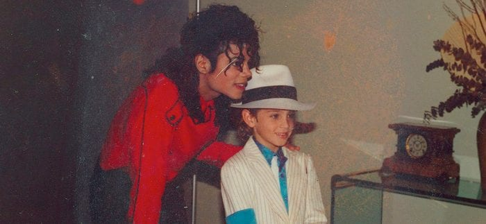 Michael Jackson estate wins victory in Wade Robson sexual ...