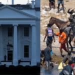 White House and Haitian migrants, theGrio.com
