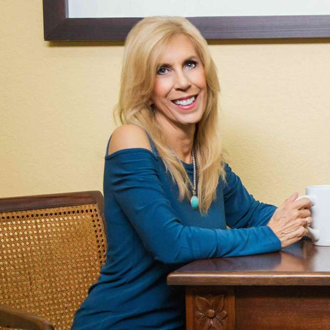 Raising Great Girls, How to do the Job with Darlene Brock