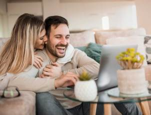 This Is How to Balance Money and Marriage Like a Pro
