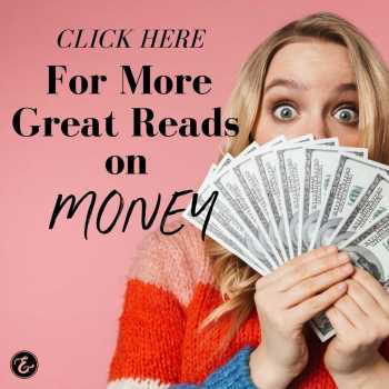 great reads on money