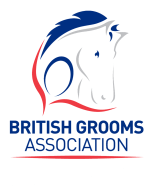 The Grooms List by Caroline Carter Recruitment is endorsed by the British Grooms Association (BGA)