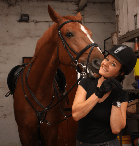 Make sure your insurance covers you at an equine job interview - Caroline Carter Recruitment Ltd