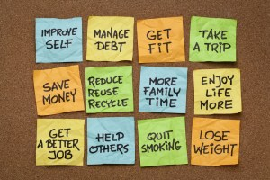 New Years Resolutions for Equestrian Jobseekers - changes ahead