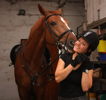 Search Equine Grooms and Riders on The Grooms List by Caroline Carter Recruitment