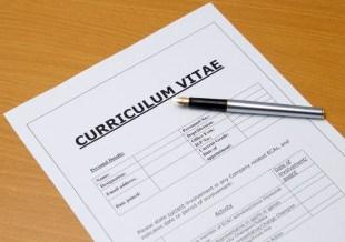 Equine Careers - Curriculum Vitae or CV