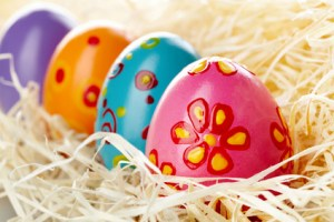 10 funny, interesting and simply ridiculous facts about Easter - why do we decorate eggs for Easter?