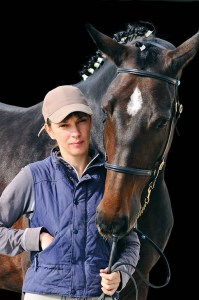 Competition Grooms - A life choice