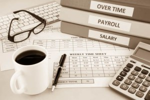 The National Minimum Wage and Living Wage from April 2018 - Provide a payslip