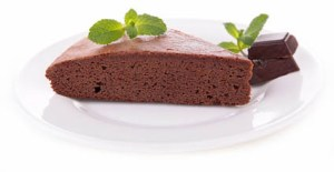 Feeding YOURSELF for performance - healthy eating for equine grooms - Cake contains saturated fat
