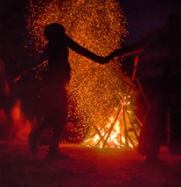 5 Facts about May Day and the Early May Bank Holiday - Pagan festival of Walpurgis night