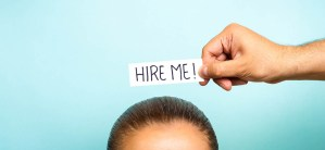 Looking for Work with Horses - Getting Started - Your Jobseekers Profile